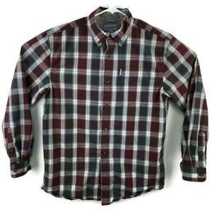 Carhartt Relaxed Fit Button Down Shirt